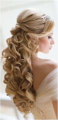 Wedding Hairstyles for Medium Length Hair Half Up New Design Awesome Half Updo Wedding Hairstyles Long