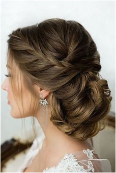Trends Wedding Hairstyles elegant wedding braided updo hairstyles for long hair brides