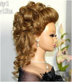 Wedding Hair womenbeauty1 youtube Formal Wear Updos Prom Hair Bridal Hair