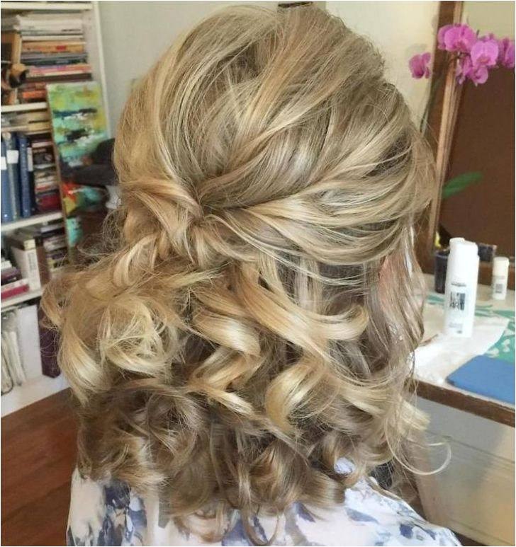 Enormous Ideas For Your Hair With Bridal Hairstyle 0d Wedding Hair Luna Bella Wedding Inspiration By