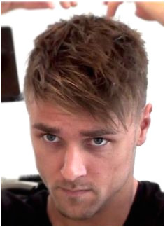 C Cut Hairstyle Back 1455 Best Mens Hair Cuts Images