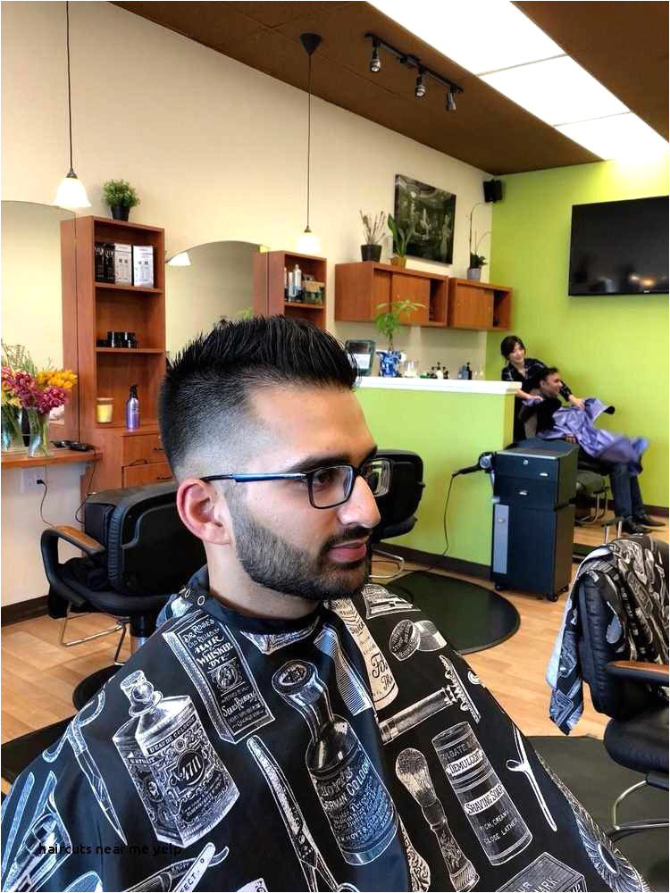 Top Cut Hairstyle Beautiful Haircut Yelp Lovely Hair Salon Nouveau Best Hairstyle Men 0d