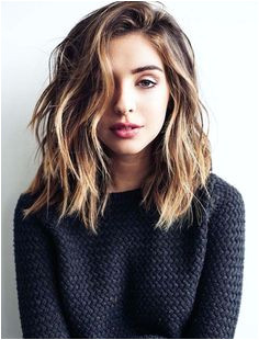 Tips for the Right Haircut For You Medium Hair Cuts Wavy Medium Short Haircuts