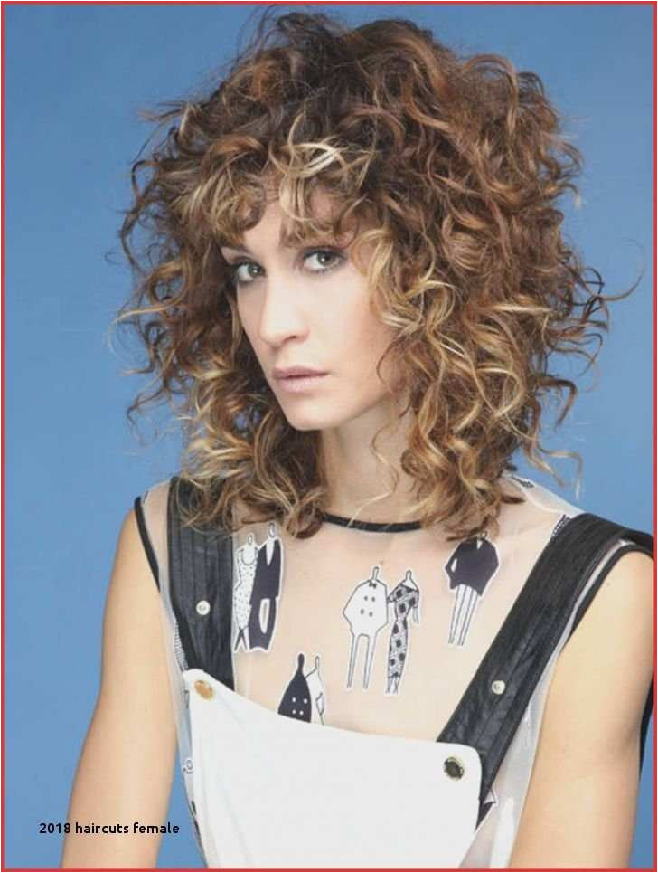 Hairstyle for Curly Hair Girls Best 2018 Haircuts Female Curly Hairstyles 2018 Famous Hair Tips