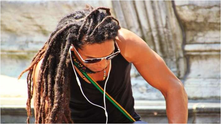 Even though dreadlocks have just recently permeated the mainstream due to the popularity of reggae music in the Western world they actually date back