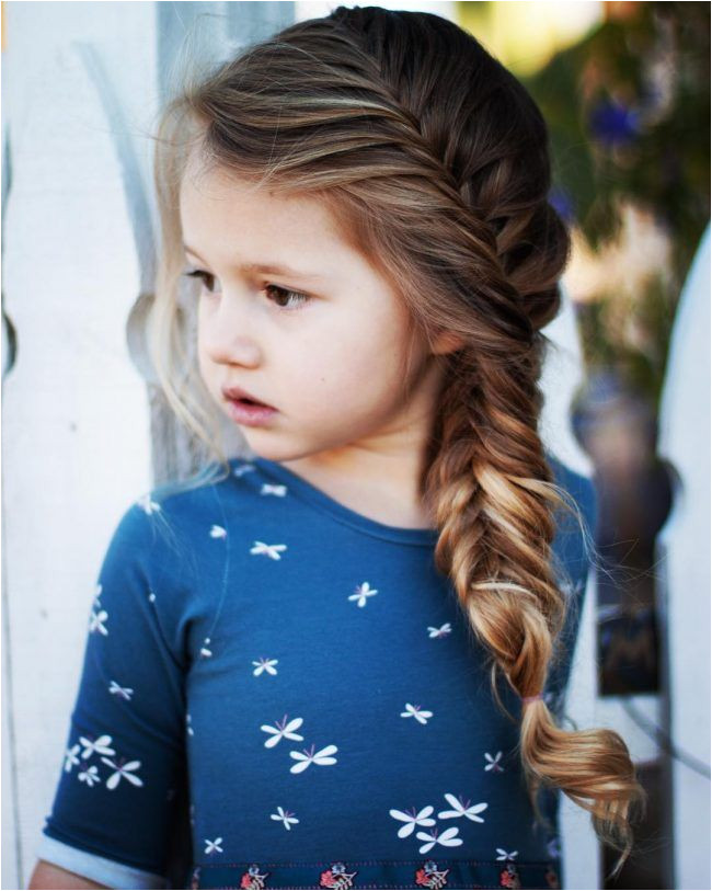 30 Cool Hairstyles For Girls
