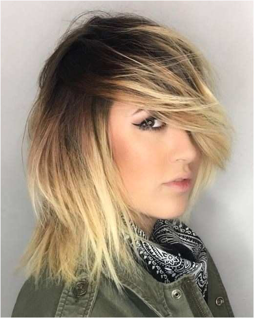 Blonde Hair for asians New Shoulder Length Blonde Hair Stock Facial Hairstyle 0d Improvestyle
