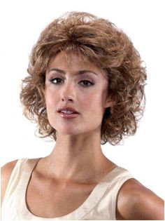 16 Cute Short Hairstyles for Curly Hair To Make fellow Women Jealous Pepino HairStyles
