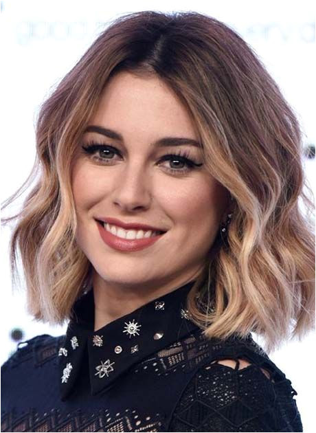 Shoulder Length Hairstyles 2018 2019