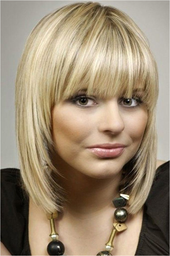Chin Length Hairstyles for Fine Straight Hair Find the Right Hairstyles for Shoulder Length Thin Fine Hair
