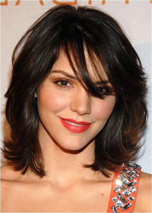 Chic Medium Haircuts 2013 2014 For Women 4 Medium Length hair cuts