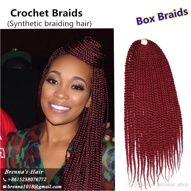 Crochet Hairstyles for African American Hair 24 Elegant Crochet Hairstyles