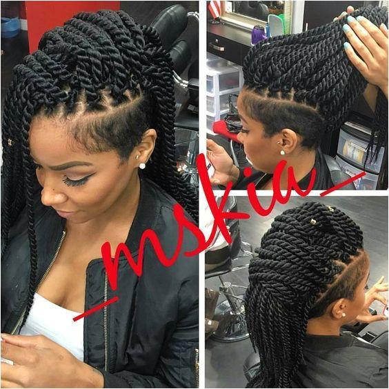 Twists Girl Hairstyles Braided Hairstyles Twists Twist Braids Cali Mohawks