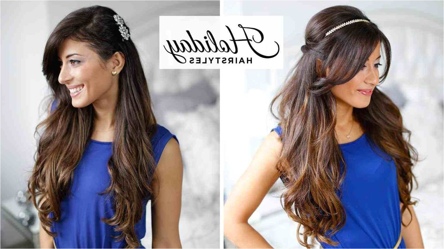 New Post simple hairstyles for party frocks Trending Now balayagehair