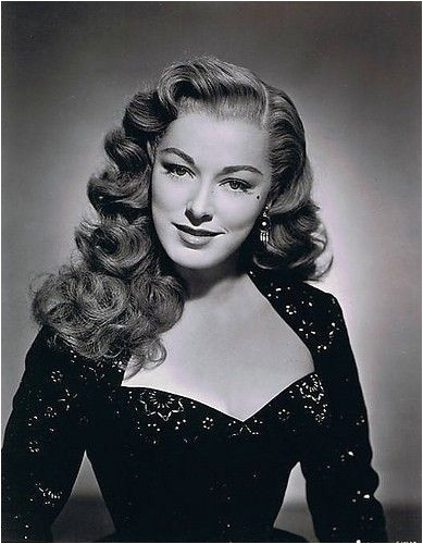 1940s hairstyles for long hair 40s Hairstyles For Long Hair And How To Do Them
