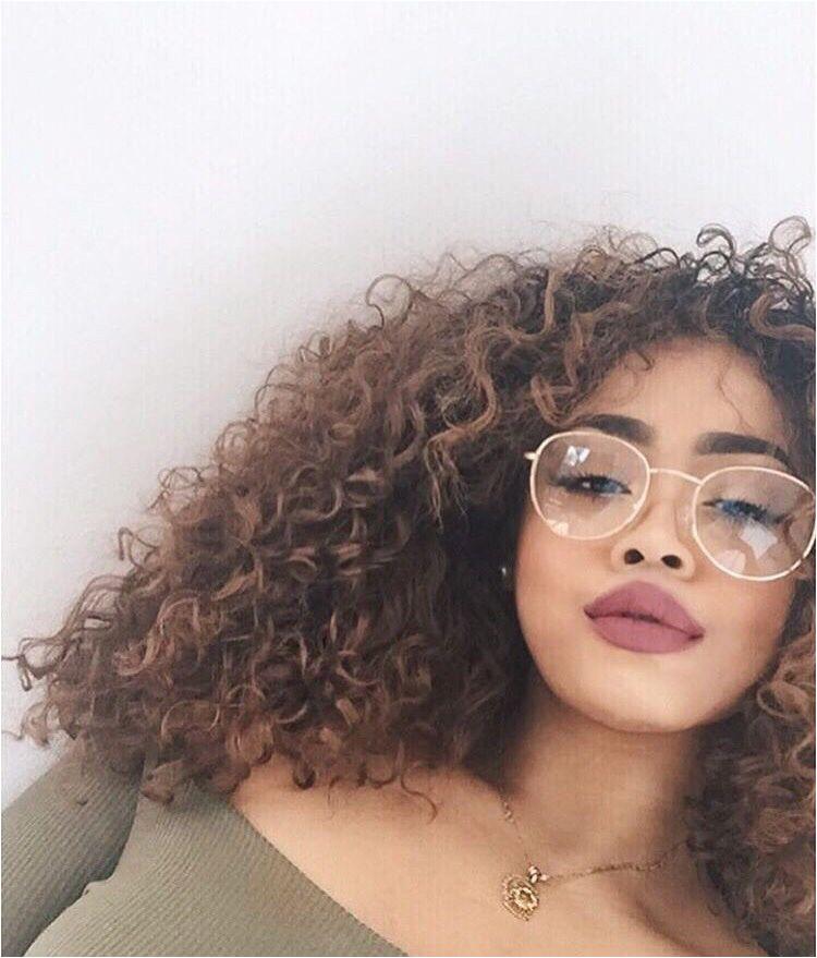 yoυ re perғecт jυѕт нow yoυ are ♕ ⇠skylar149⇺ Curly Hair Girls