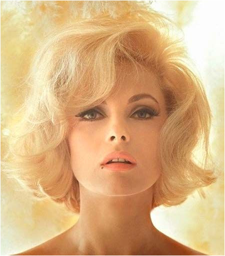 For Vintage Lovers 60 s Short Hairstyles