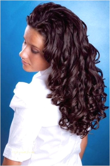 Amusing Wonderful Cool Curly Hairstyles Luxury Ouidad Haircut 0d Hairstyle Curly Hair Dye Ideas