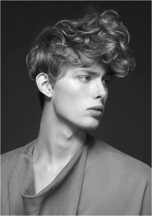 Hairstyles for Medium Hair Men White Curly Hairstyles Awesome Best Hairstyle Men 0d Improvestyle In