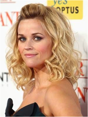 Curly Hairstyles that Make You Look Thinner 50 Best Hairstyles for Thin Hair