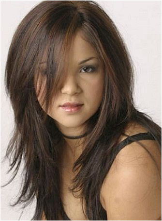 Top 25 Hairstyles For Fat Faces Women