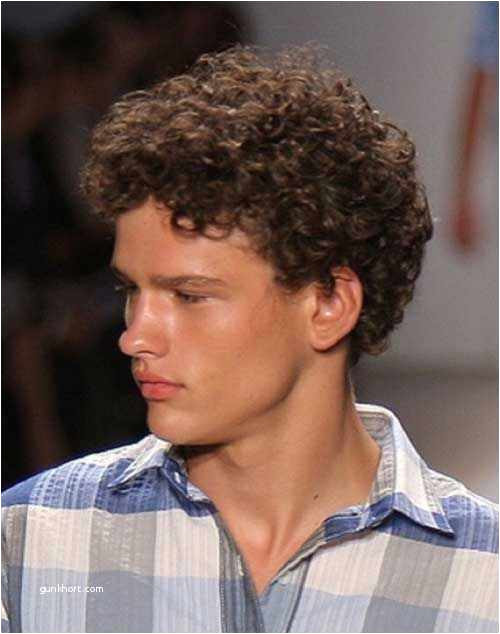 Teenager Hairstyle New Fetching Cool Curly Hairstyles Luxury Ouidad Haircut 0d Hairstyle