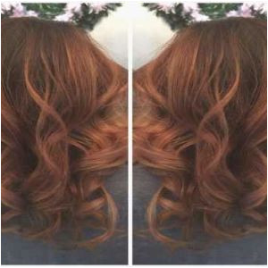 Curly Hairstyles with Highlights Red Brunette Hair Color Elegant ash Color Hair Dye Inspirational Od