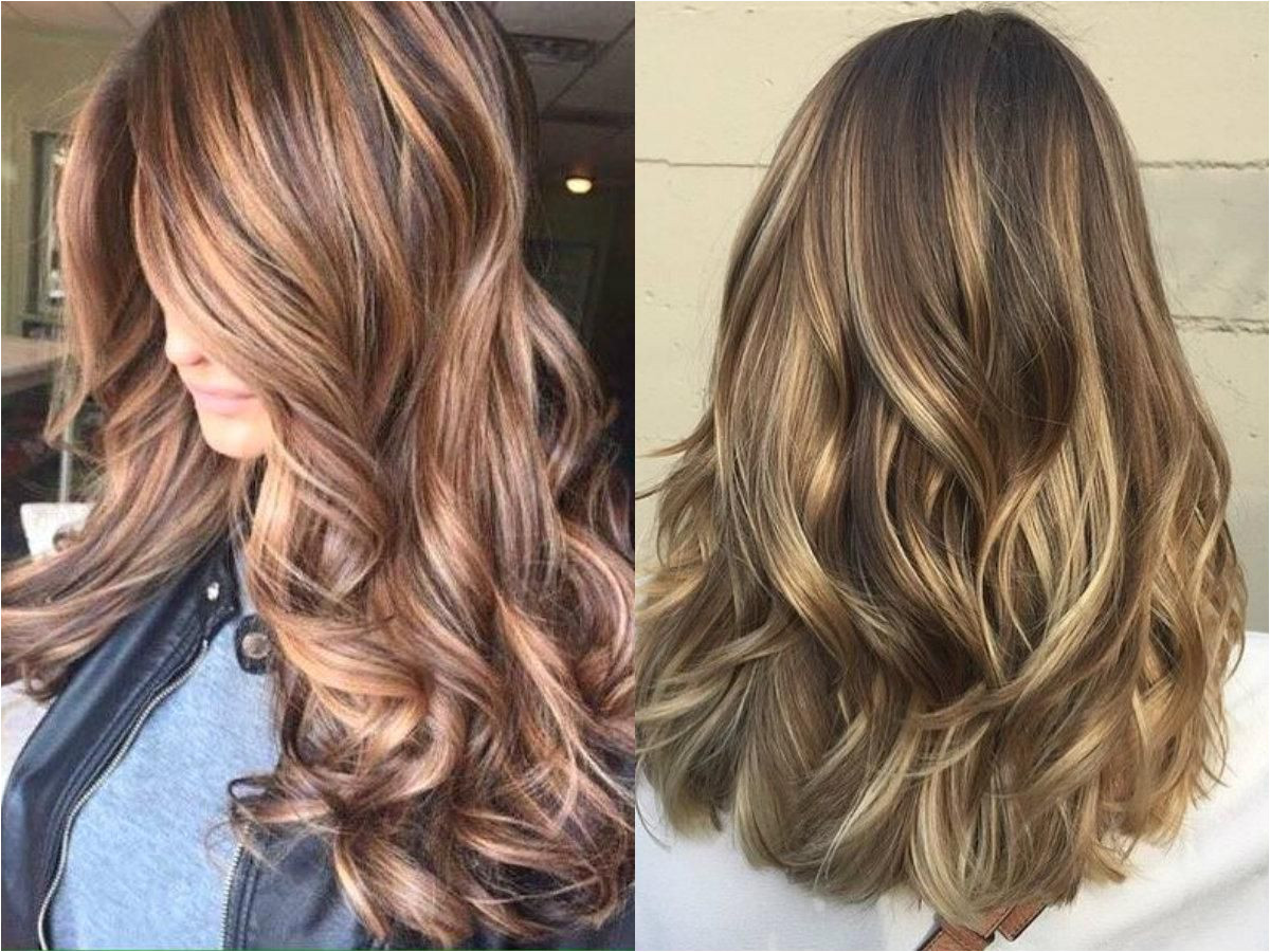 19 Cute Blonde Highlights on Brown Hair