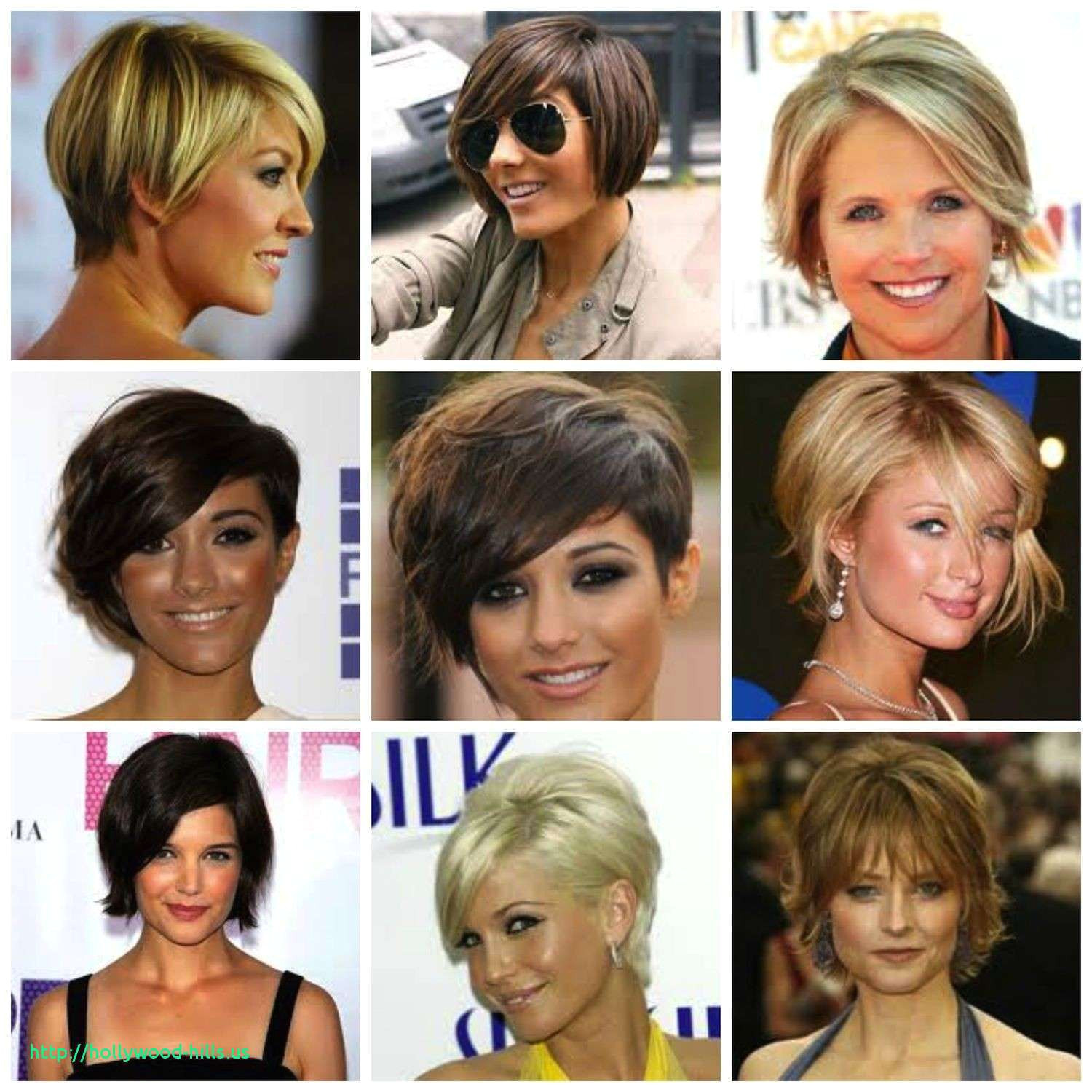 Fun and Easy Hairstyles for Short Hair Luxury Different Kinds Awesome Easy to Manage Short Hairstyles