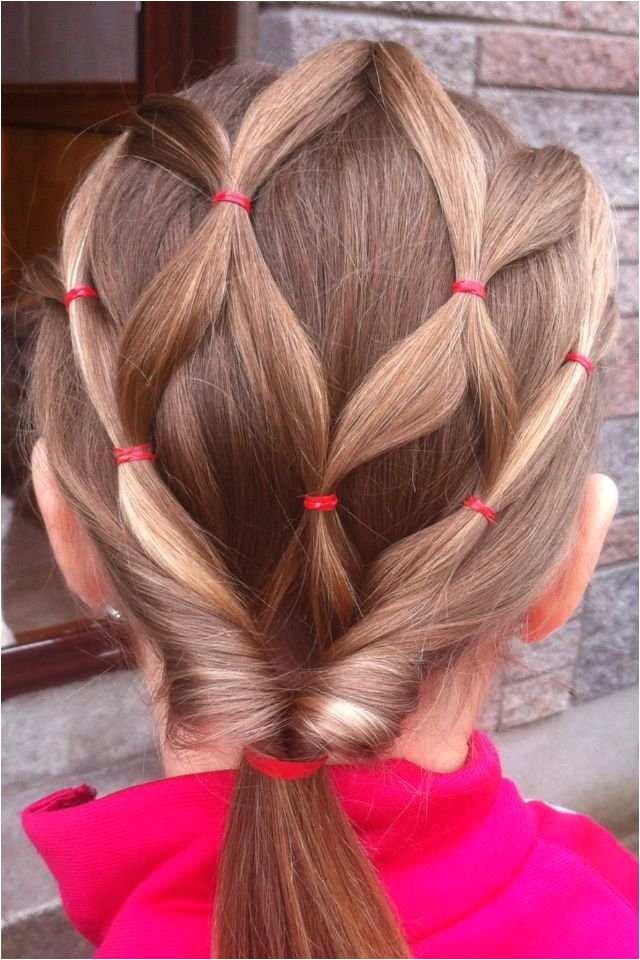 Girls Easy Hairstyles Lovely Easy Do It Yourself Hairstyles Elegant Lehenga Hairstyle 0d Girls Girls