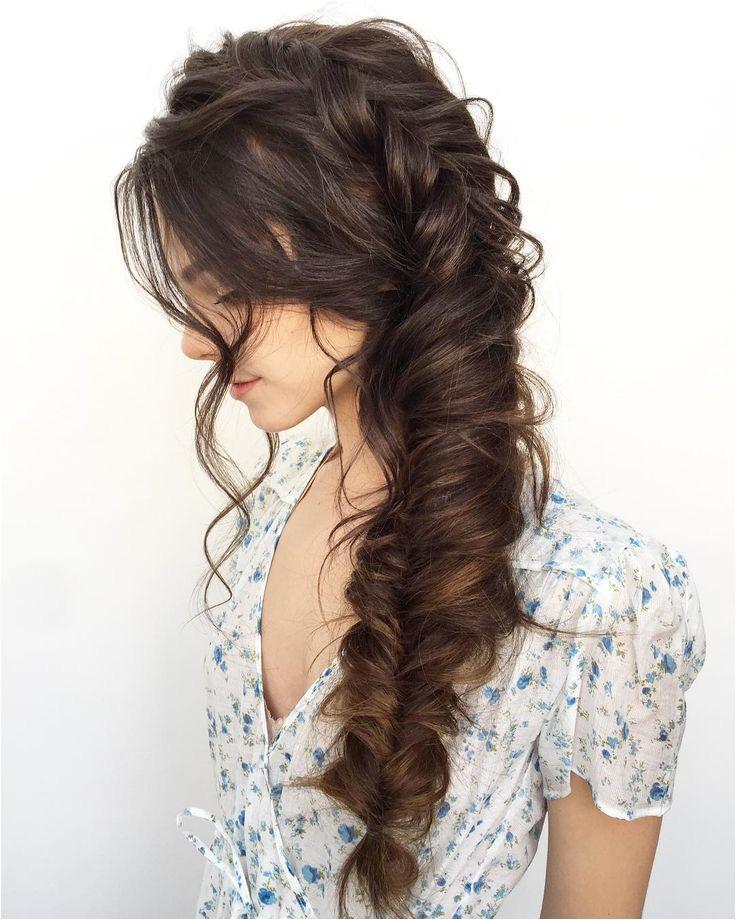 hair inspo beauty inspo in 2019 Pinterest