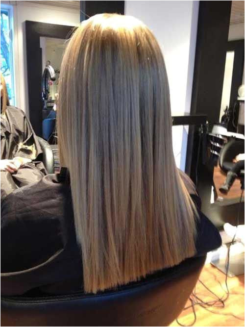 Cute Easy Hairstyles For Straight Hair How To Straighten Your Hair Naturally
