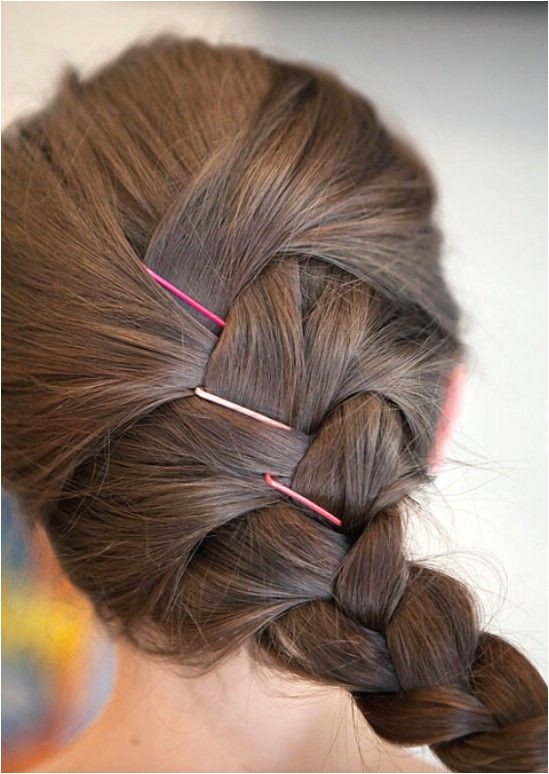 hairstyles with bobby pins Yahoo Image Search Results