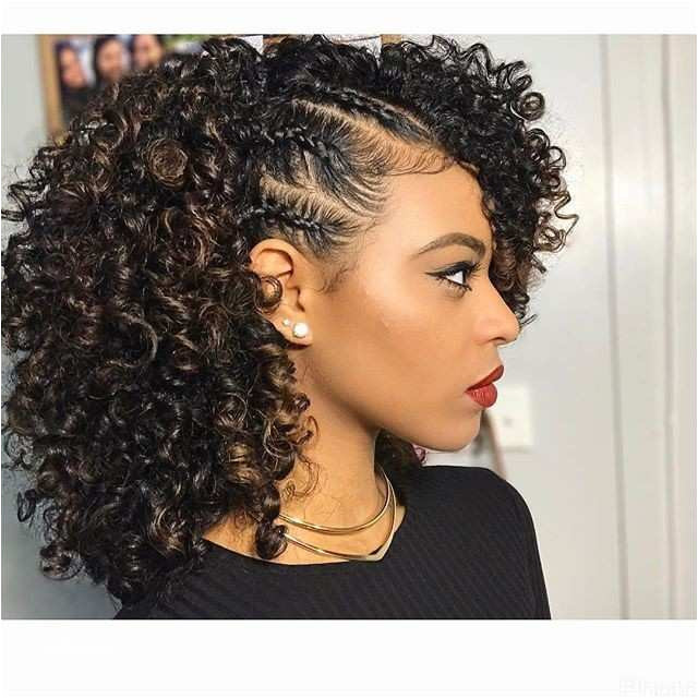 Black Girl Hairstyles with Braids Awesome Endearing Fascinating Cute Weave Hairstyles Unique I Pinimg Black