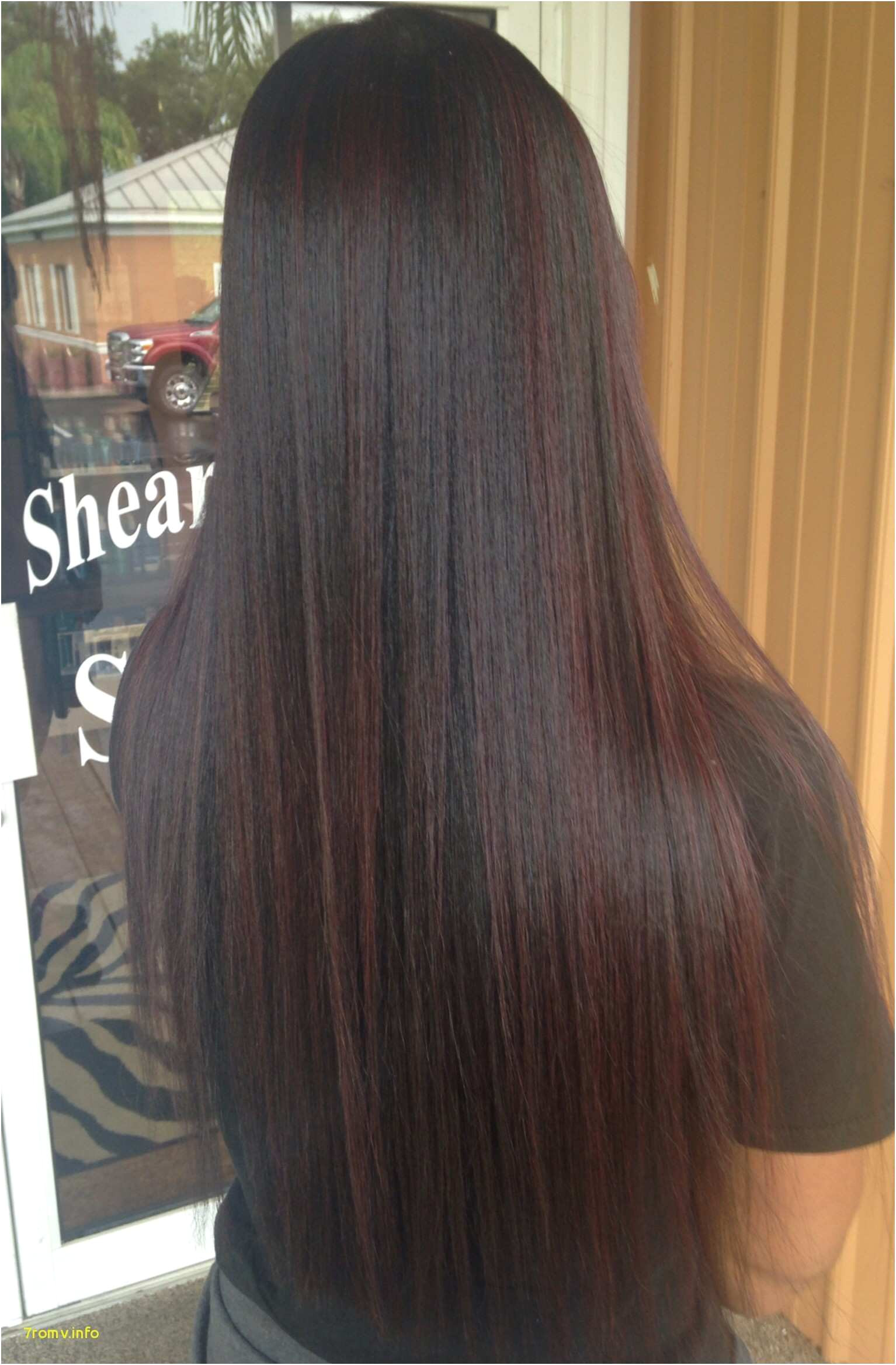 Hair Colours for asians Fresh Hair Colour Highlights for Brown Hair Best I Pinimg 1200x 0d