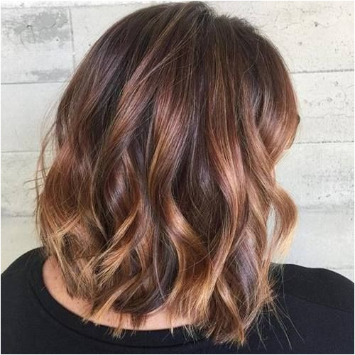 The 50 Tren st Dark Brown Hair Color Ideas For 2018