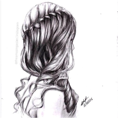 hair drawing tumblr Google keresés