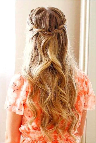 Cute Hairstyles For Summer Time Easy Summer Hairstyles to Do Yourself