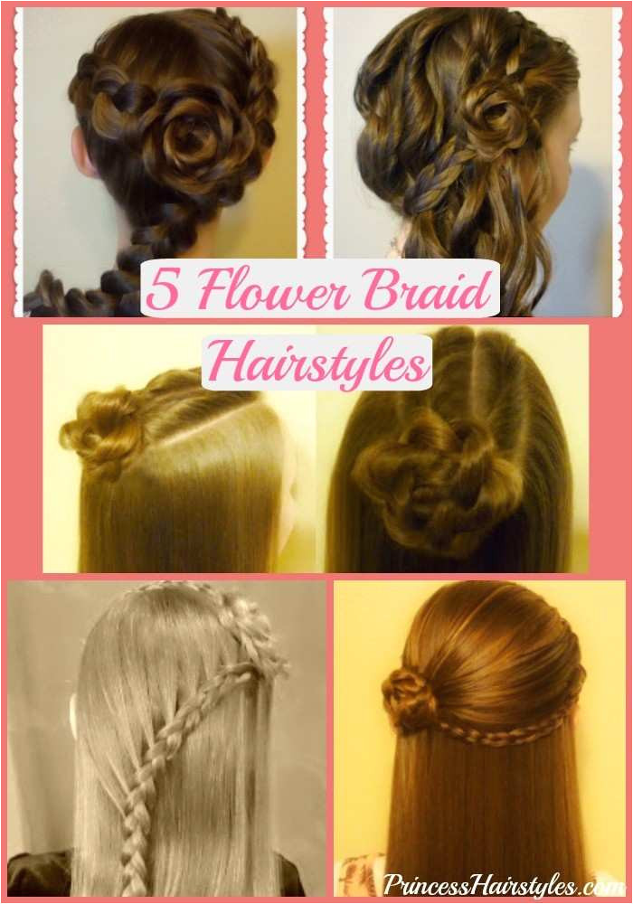 Coolest Hairstyles for Girls New Color for Girls Cool Easy Do It Yourself Hairstyles Elegant