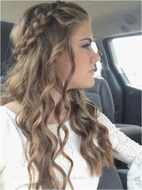 Easy Cute Hairstyles For Straight Hair Easy Hairstyles Step