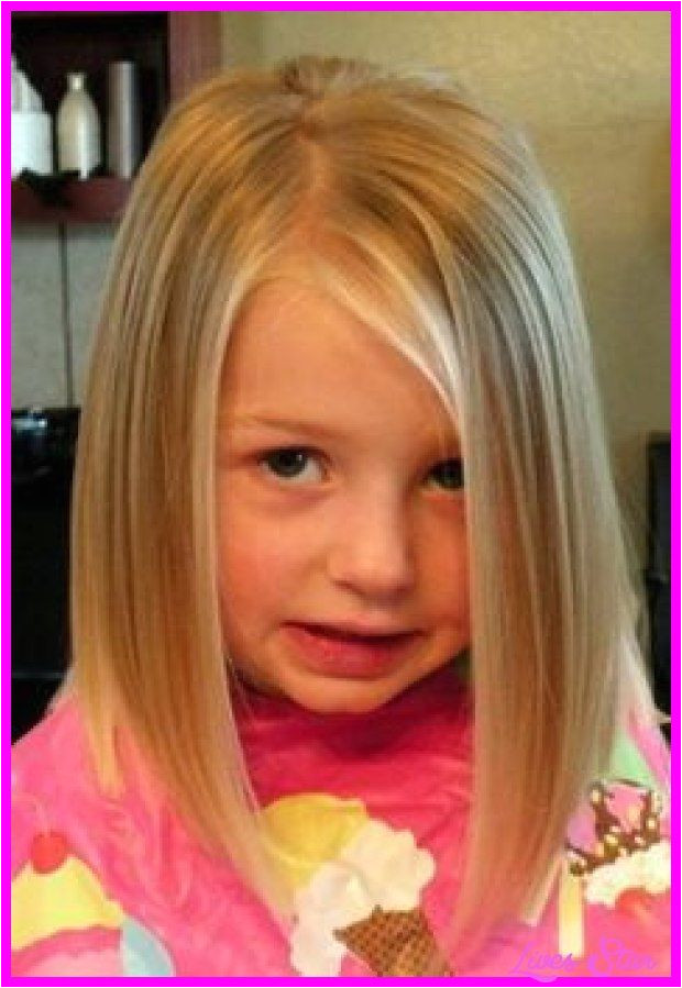 nice Cute haircuts for 5 year olds