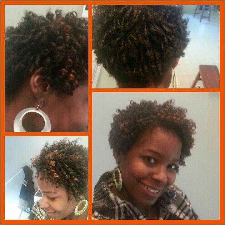 naturalhair noheatcurls