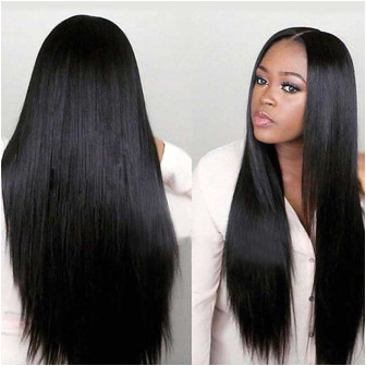 9 Ways to differentiate real human hair from a fake one Evewoman The Standard