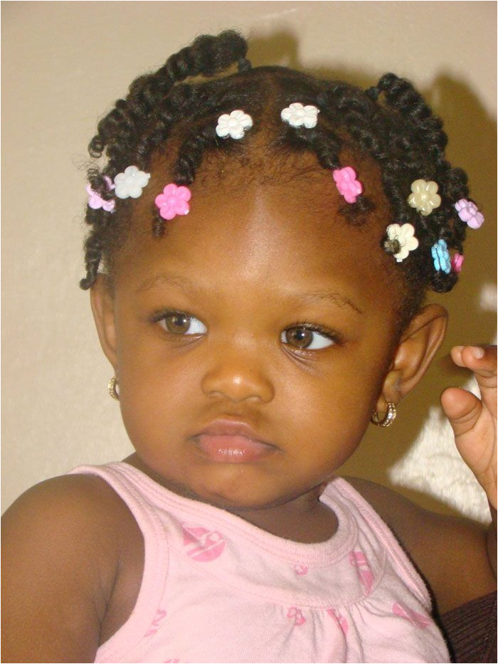 Black Baby Girl Hairstyle Picture Black Child Black Toddler Hairstyles And Black Children