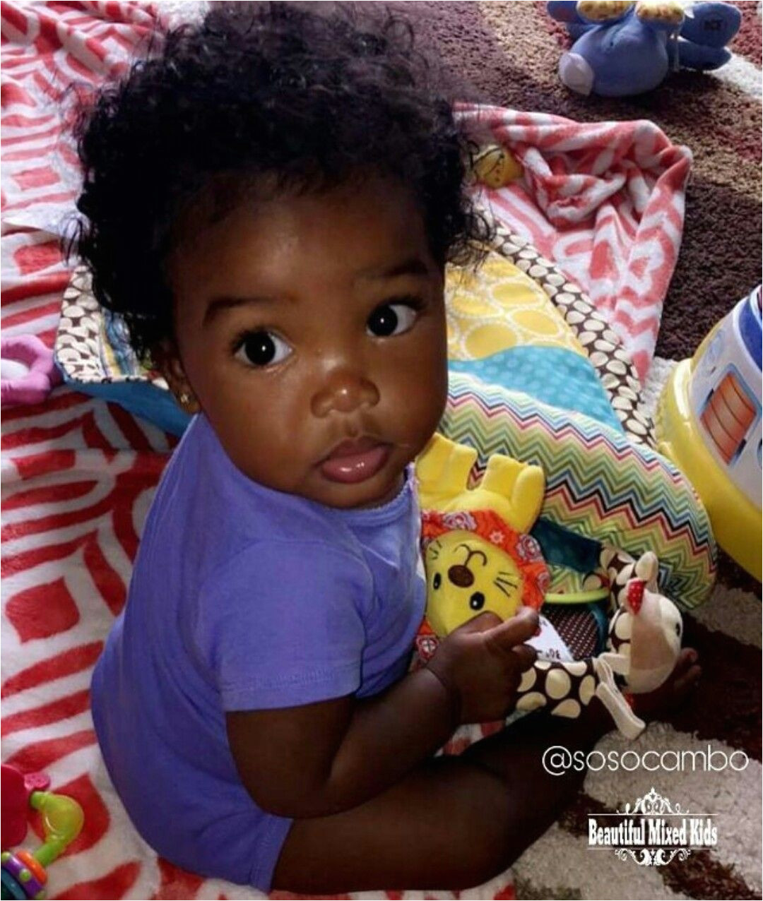So gorgeous African American Babies African American Beauty Beautiful Black Babies Cute Black