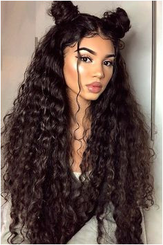 9 Cute & y Curly Black Hairstyles Curly Hairstyle Pinterest
