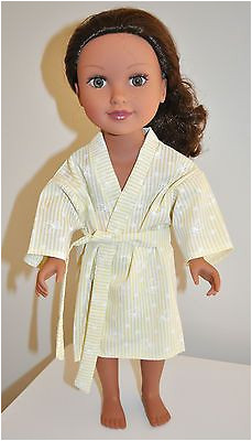 Journey Girl Doll 18 Dolls Clothes Summer Robe