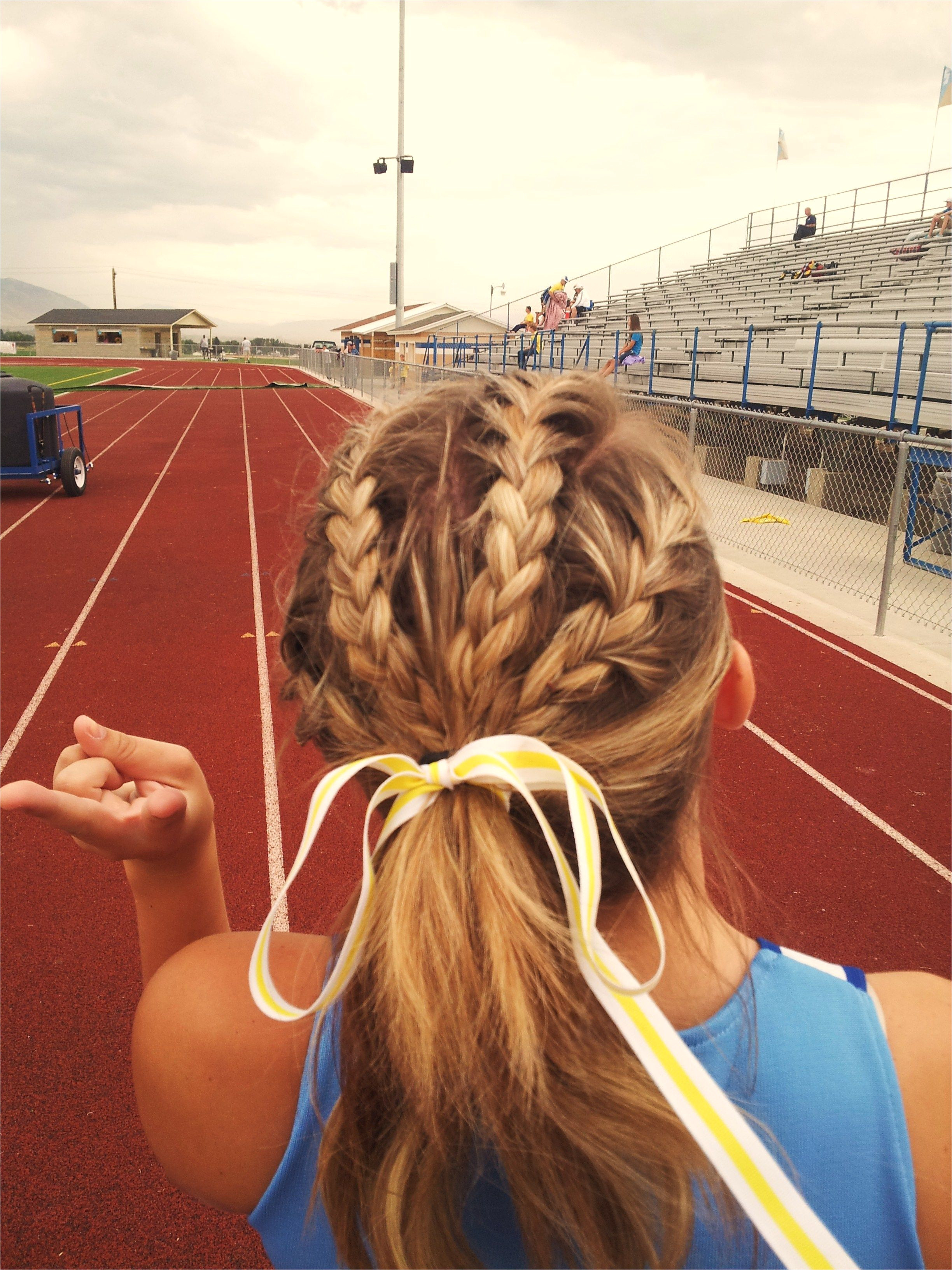 Cute Sporty Hairstyles Inspirational 4 Netball ing Drills for Quick Improvement °Å¸