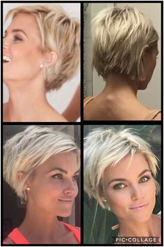 Cute Hairstyles Growing Out Short Hair This is Exactly How I Styled My Hair when I Was Growing Out My Pixie