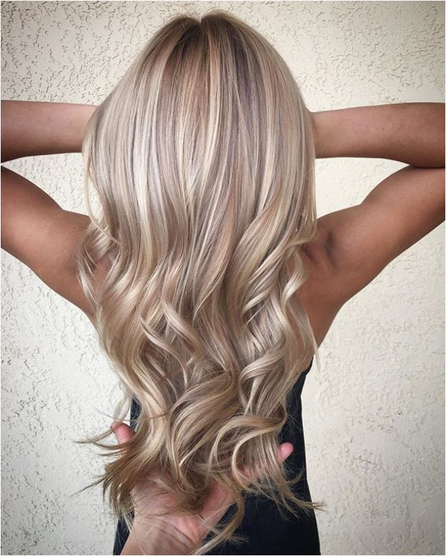 Fall blend for the this blonde shell Hair Styles Pinterest